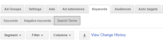 google-search-terms