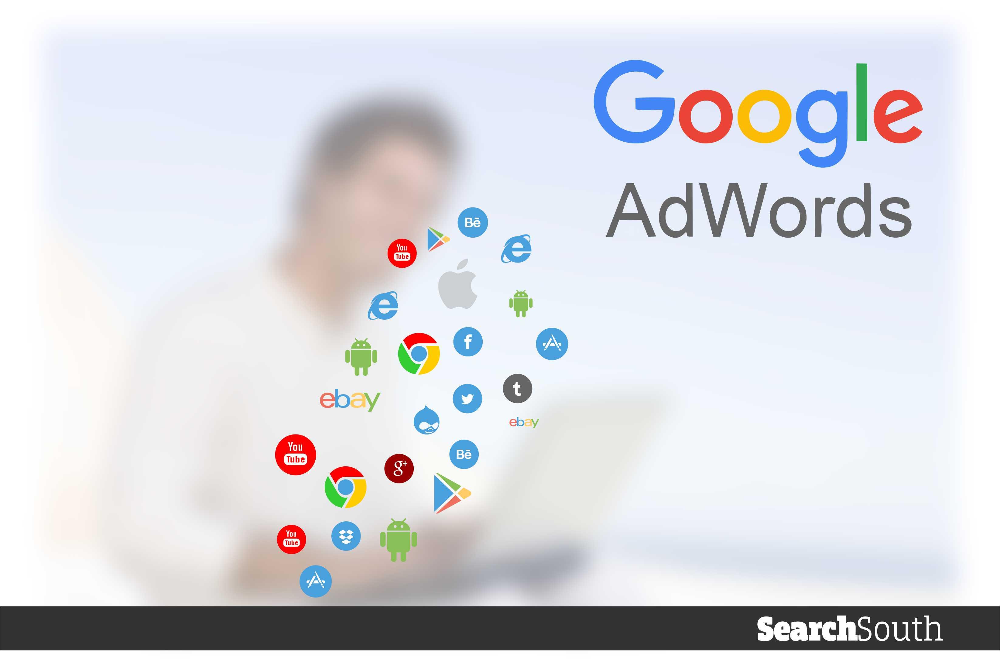 Google's market share