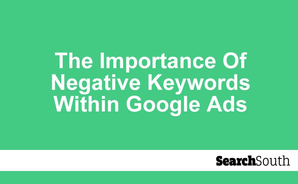 negative-keywords-within-google-ads